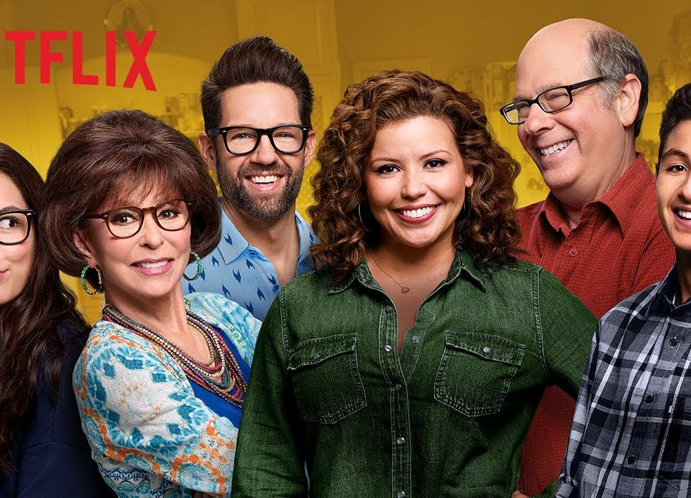One Day at a Time Cancellation